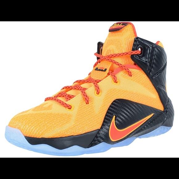 Nike Shoes | Lebron Xll | Poshmark